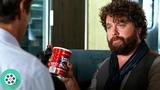 Почему прах твоего отца в банке из-под кофе, Итан Потому что он умер, Питер.