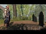 Assassins Creed 3 - Смерть Ахиллеса [Отрывок]