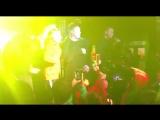 WALLCLAN - КОШКИ-МЫШКИ (GRIZZZLE, MAKS NMS, DIONN) (LIVE) NMS BANKA