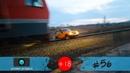 Новая подборка аварий, ДТП, происшествий на дороге, октябрь 2018 56