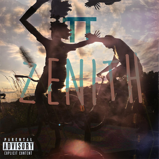 Pi альбом Zenith