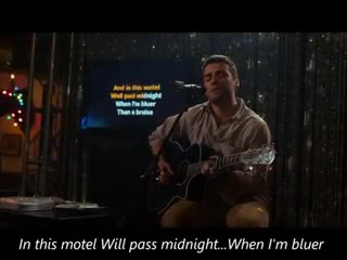 Never Had - Oscar Isaac