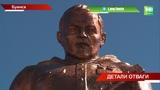 Буинск нашёл своих героев детям и внукам участников войны вручили наградные документы - ТНВ