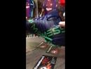 Обзор бутс adidas NEMEZIZ MESSI 17 3 FG J