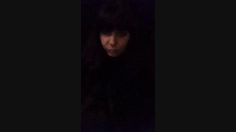 Екатерина Хохлова - Live
