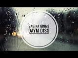Sabina Grime - DAYM DISS