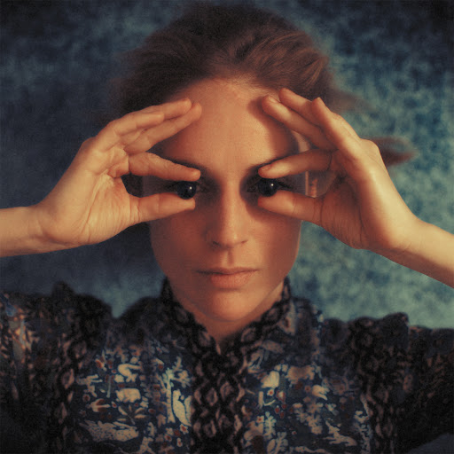 agnes obel альбом Stretch Your Eyes (Ambient Acapella)