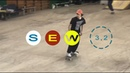 SEW 3.2 / Skating Every Wednesday in Moscow