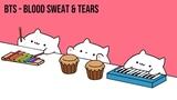 Bongo Cat - BTS