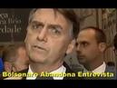Bolsonaro abandona Entrevista após pergunta de Jornalista 06 11 2018