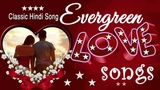 Classic Hindi Love Song - Evergreen 90s Romantic Hindi Song - Indian Old Song