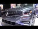 2019 Volswagen Jetta SEL - Exterior And Interior Walkaround