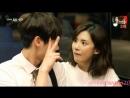 I hear your voice - Cute moments - Soo Ha ♥ Hye Sung