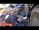 Укропы попытались прорваться через линию обороны бойцов ДНР.
