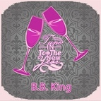B.B. King альбом Tune In To The New Year