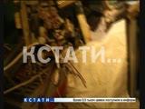 Непролазный хлам - дзержинский «плюшкин» забил свою квартиру сверху до низу