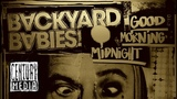 BACKYARD BABIES - Good Morning Midnight (OFFICIAL VIDEO)