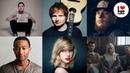 Самые Популярные Песни 2018 Современные Песни Новые клипы 2018 зарубежные Европа Плюс