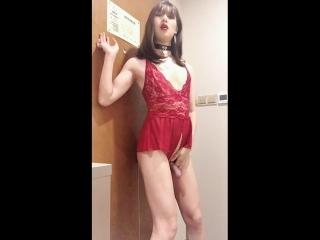 Hello! Faggot Nikki come back