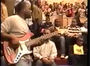Amazing Solo Bass Sharay Reed - Gospel Groove