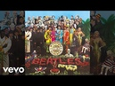 The Beatles - Sgt. Peppers Lonely Hearts Club Band 50th Anniversary Edition