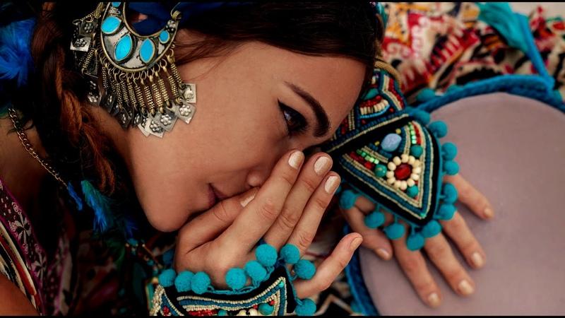 STOP STRESS : Healing Female Energy, music for Cleanse Destructive Energy - Emotional Development