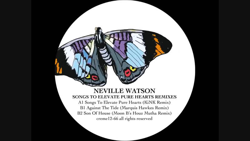 [3][116.00 F] neville watson ★ against the tide ★ marquis hawkes remix