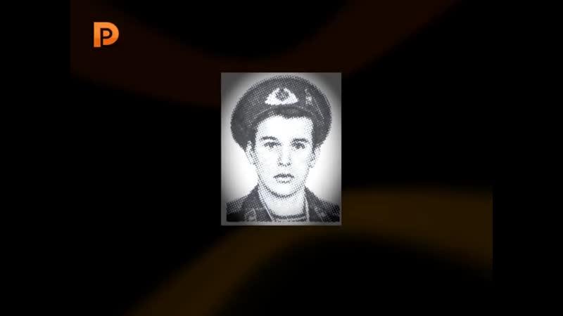 В Нерехте торжественно открыли памятные доски в честь двух героев Афганистана.