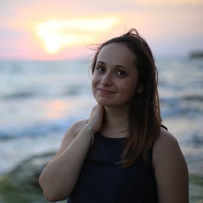 Юлия Пушкарева