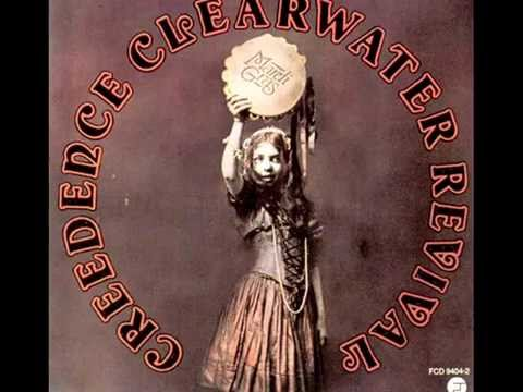 Creedence Clearwater Revival - Lookin' For A Reason