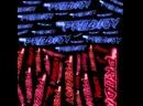 The Prodigy ~ TimeBomb Zone DILEMA Remix