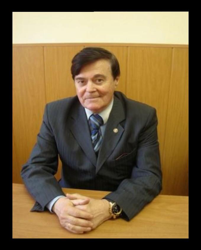 Умер историк, академик РАН Георгий Куманёв