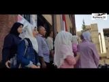 Школы в г. Ялда в пригороде Дамаска Восточная Гута возобновили свою работу впервые за 2 года после освобождения этого района от