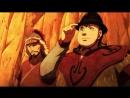 Анголмуа Хроники борьбы с монгольским нашествием 6 серия русские субтитры Aniplay Angolmois Genkou Kassenki