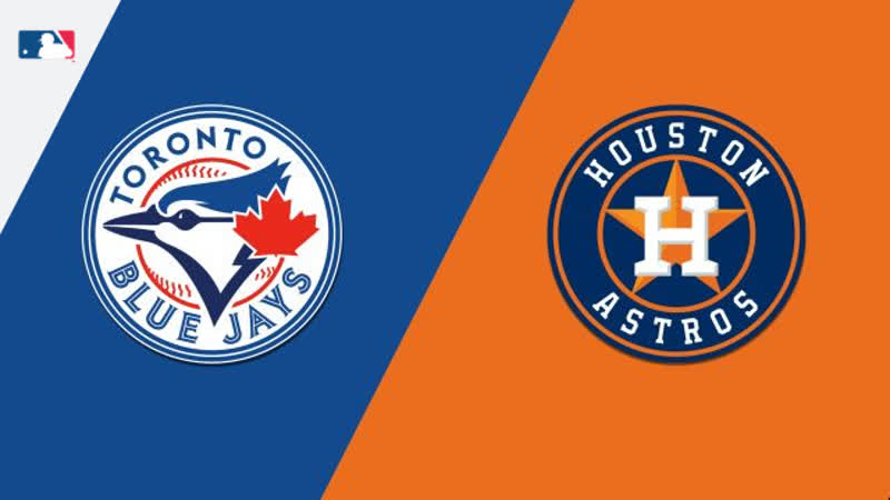 AL / 25.06.2018 / TOR Blue Jays @ HOU Astros (1/3)