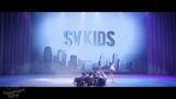 ТГ2018 SV Kids Baby Show