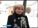 Ольга Голодец осмотрела несколько выставок Ярославского Музея-заповедника