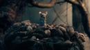 Щелкунчик и Четыре королевства - Мышиный Король