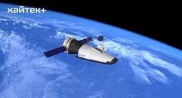 ESA представило многоразовую космическую капсулу Space Rider