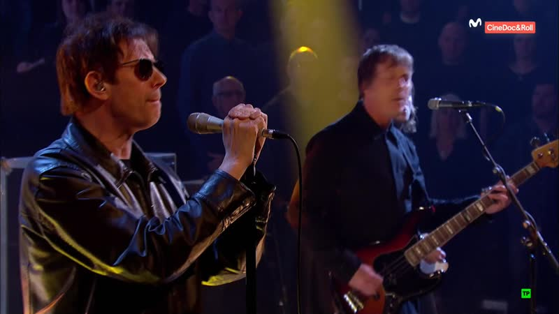 Echo the Bunnymen - Later... with Jools Holland 53-03 - 2018-10-09