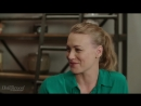 Yvonne Strahovski The Handmaids Tale | Meet Your Emmy Nominee 2018
