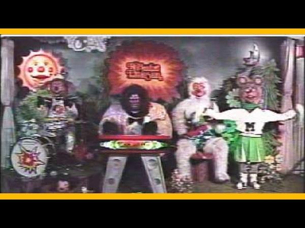 TV Themes - Rock-afire Explosion (Showbiz Pizza Place)