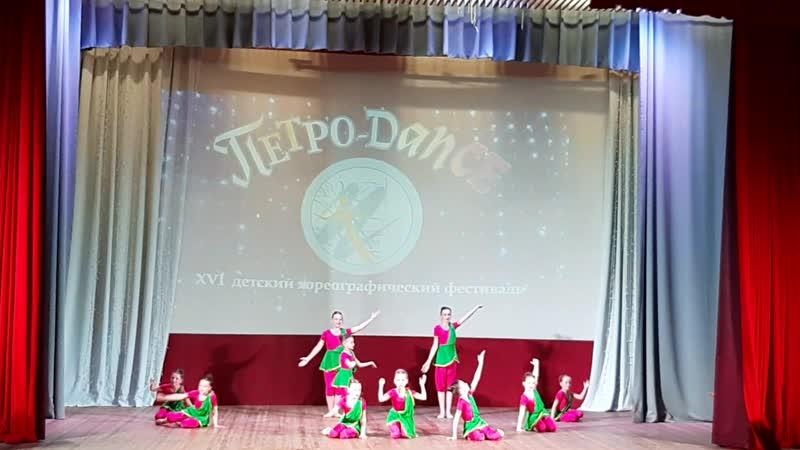 11 06 19 фестиваль Петро Dance танец Боливудский микс