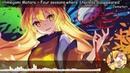Demetori Himegami Matara~Four seasons where Starless disappeared