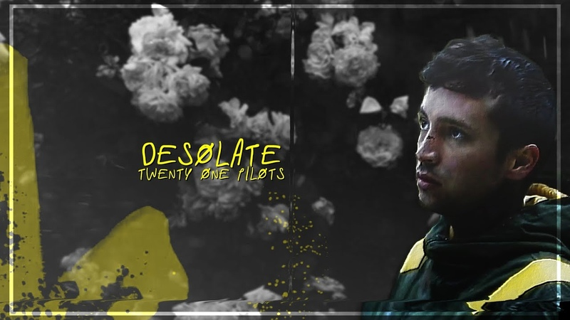 ► Desolate [T.Ø.P.]