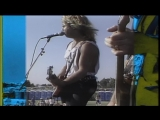 Humble Pie 30 Days in The Hole 20 Years After - A Woodstock Reunion Concert