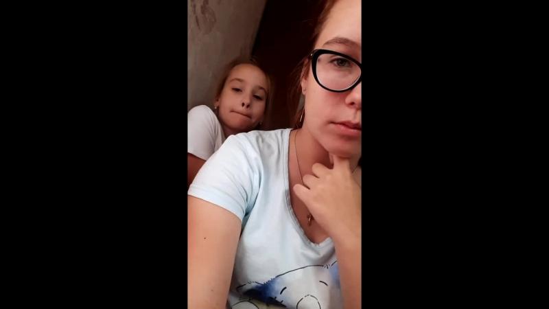 Марина Райская - Live