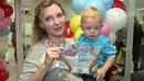 ВМеждународный день недоношенных детей врачей благодарят бывшие маленькие пациенты. Новости. Первый канал