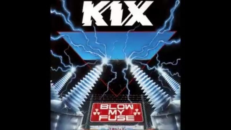 Kix-Dont close your eyes