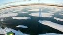 НЛО в Подмосковье на рыбалке! Что это было на небе